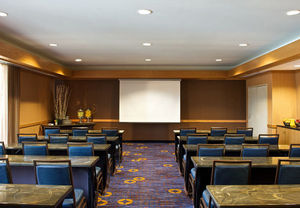 Palm Desert meeting rooms