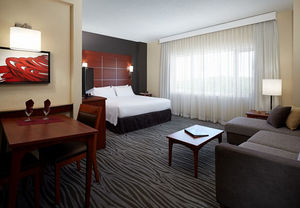 Montreal long term hotels