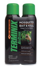 Mosquito Bait & Kill