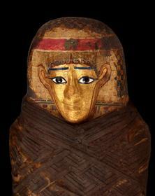 Egyptian Mummy_NHMLA 2015 Exhibition
