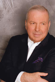 """The Pokagon Band of Potawatomi Indians Four Winds Casinos are pleased to announce that Frank Sinatra Jr. will bring his one-of-a-kind multi-media experience, """"Sinatra Sings Sinatra, As I Remember It - The Centennial Celebration,"""" to Four Winds New Buffalo's Silver Creek Event Center on Friday, June 12, at 9 p.m. Eastern."""