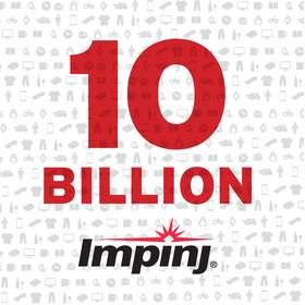 Impinj Sells 10 Billionth Chip as RAIN RFID Goes Mainstream in Retail
