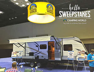 Camping World-Say Hello to a Whole New World