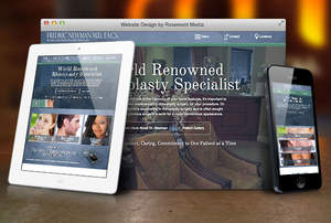 Educational Rhinoplasty Website Unveiled by Plastic Surgeon in Fairfield