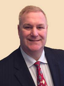 Ed Meier, Vice President of Strategic Solutions for EEC