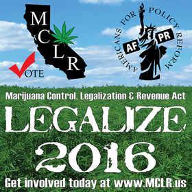 Americans for Policy Reform, marijuana, cannabis, California marijuana legalization