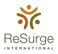 LIPSG Partners with ReSurge International