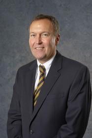 Clarity Names Jamie van den Bergh President
