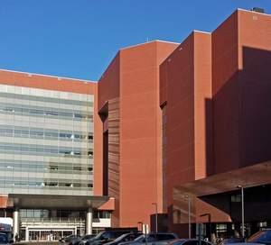 Image of John Hopkins Nelson/Harvey Building