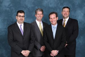 Doctors at Bariatric Surgery and Medical Care Practice in Chicago