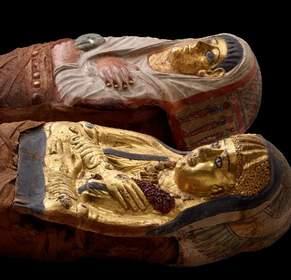 Egyptian Mummies_NHMLA 2015 Exhibition