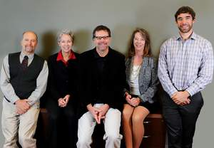 BAGF Advisory Committee 2015