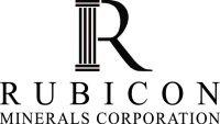 Rubicon Minerals Corporation