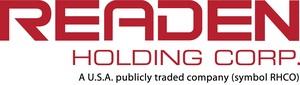 Readen Holding Corp