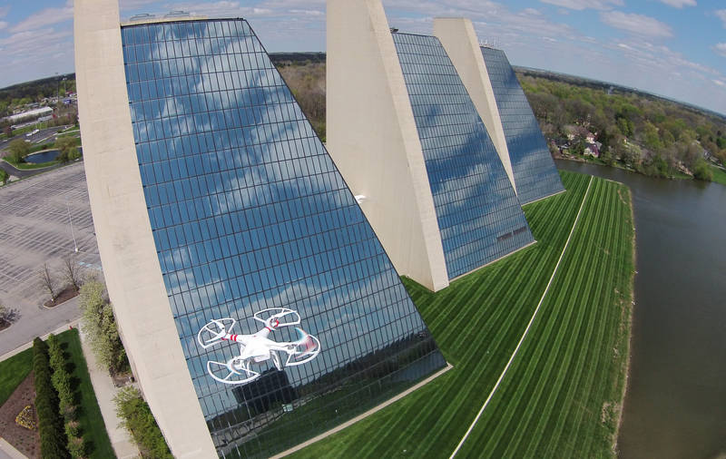 UPDATE: Rimkus Consulting Group First to Receive FAA Approval for Quadcopter Drone Use to Conduct Forensic Inspections