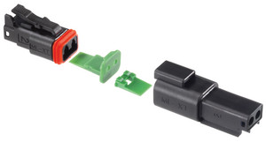 RS Components highlights outstanding features of new ultra-reliable sealed connector system