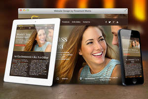 La Mesa and San Diego Cosmetic Dentist Unveils Responsive New Website