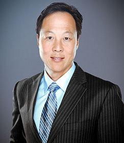 Dallas Weight Loss Surgeon Dr. David Kim