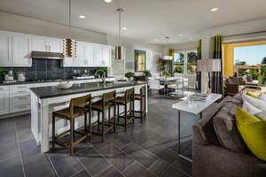 Azalea, New Homes, Azusa Homes, San Gabriel Valley Homes, Christopher Homes
