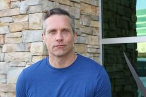 John Krisiukenas, Managing Director for New York Office