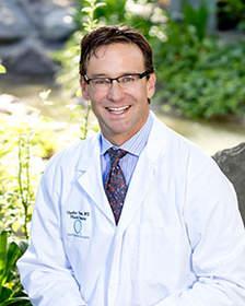 Sacramento Plastic Surgeon Dr. Charles Perry
