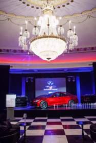 Grand Prix Event at Ritz-Carlton Montreal