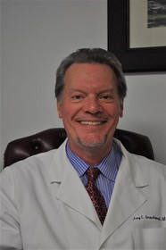 Baltimore Ophthalmologist Dr. Jay C. Grochmal