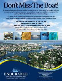 Shareholder and Media Open House on June 27 in Annapolis, Maryland.