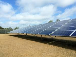 A new 500kW solar project in Richmond, RI will generate new tax revenue for the town while producing enough solar energy to power more than 100 homes.