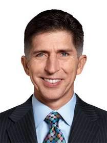 Houston Dentist Dr. Wayde Fawcett