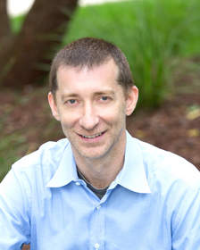 Dr. Timothy Howes, Chief Technology Officer @ClearStory Data
