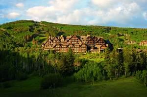 Colorado family resorts
