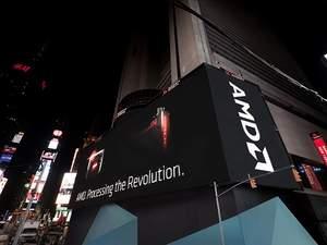 AMD FirePro Lights Up Broadway