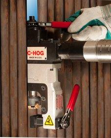 ESCO C-HOG MILLHOG(R) O.D. Clamping End Prep Tool