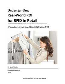 ChainLink offers retailers new methodology for evaluating the real value of RFID.