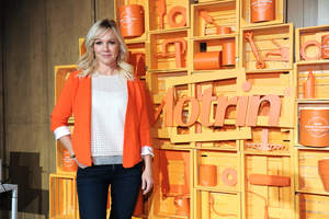 """Actress Jennie Garth partners with MOTRIN(R) to Offer Women Tips and Tricks to """"Make It Happen."""""""