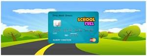 New Wave Holdings, Inc.'s Revolutionary Fundraising GPR Debit Card - SchoolFuel ®