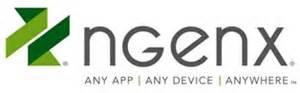 nGenx Logo