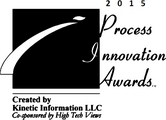Kinetic Process Innovation Awards