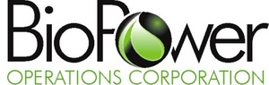 BioPower Operations Corporation