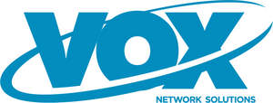 Vox Network Solutions Logo