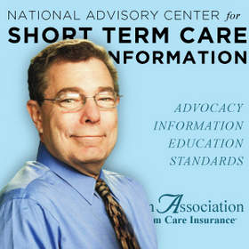 long term care insurance expert Jesse Slome
