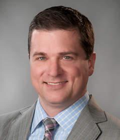 Cameron Paine, CEO Connecticut MLS