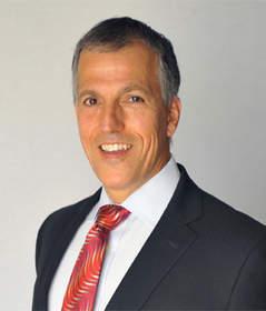 Chris Heller, CEO Keller Williams Realty