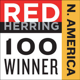 Red Herring, award, cybersecurity, fraud, device identification
