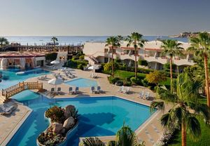Naama Bay hotel