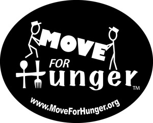 Move for Hunger supported by ABODA