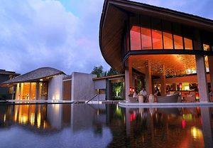 Villas in Phuket