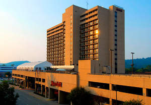 Downtown Charleston WV hotels