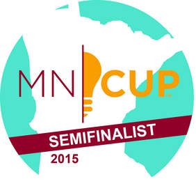 IrriGreen: Only Lawn Irrigation Technology in the Running for the MN Cup